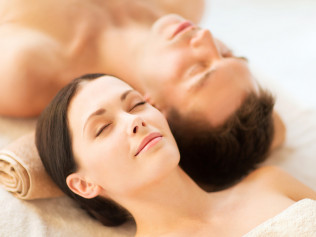 Couple's Massage Classes