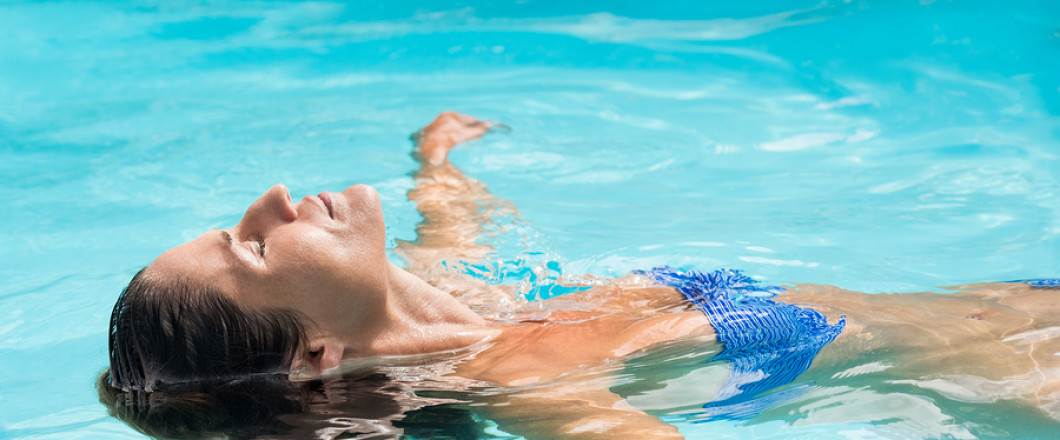 Take your Mental, Emotional, & Spiritual Health to the Next Level with Our Specialty Aquatic Bodywork